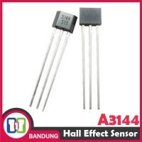 [CNC] A3144 OH3144 Y3144 HALL EFFECT SENSOR SWITCH IC