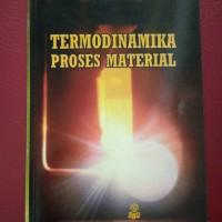 Termodinamika Proses Material (ronnie H.rusli)