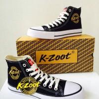 Sepatu K-Zoot Rossi