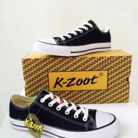 Sepatu K-Zoot Pedrosa