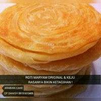 Jual Roti Cane Original Lidi Lada (FROZEN) Murah