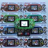 Game PSD DJ 10 (18BiT)
