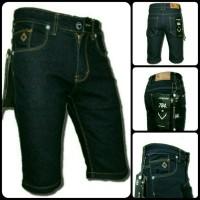 Harga celana pendek jeans pria | WIKIPRICE INDONESIA