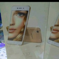 HP OPPO A37 SELFIE 4G LTE RAM 2GB INTERNAL 16GB