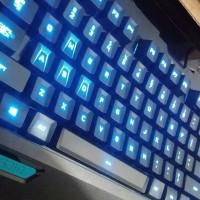 Jual logitech G310 Atlas dawn led mechanical gaming keyboard.Not blackwidow Murah