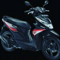 kredit motor honda beat cw dp 500
