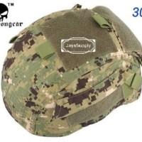 Helmet Cover - Emerson FAST / MICH 2000 / 2001 - AOR2
