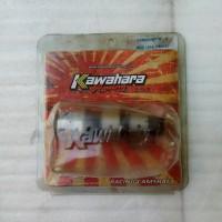 noken as kawahara K3 big valve yamaha mio
