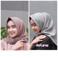 Cotton Tyrex by HL x Hijabenka
