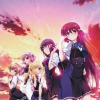 Film Anime Grisaia no Kajitsu
