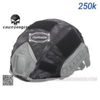 Helmet Cover - Emerson FAST / MICH 2000 / 2001 - Thypoon