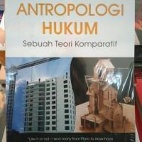 antropologi hukum (leopold pospisil)
