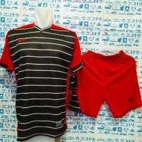Harga Baju Bola Hitam Merah Hargano.com