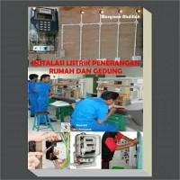 Buku Instalasi Listrik Penerangan Rumah dan Gedung