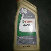 Oli Castrol A747