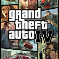 GTA 4 | Grand Theft Auto 4 (PC Games)