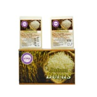 SABUN BERAS K-DHA / RICE SOAP KDHA / ADHA