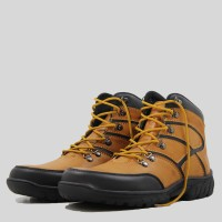 Sepatu boot Pria safety Tiger ( sepatu Delta )