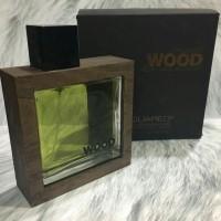 Parfum He Wood Rocky Mountain with box