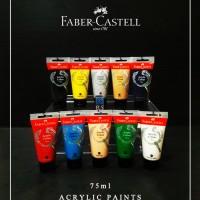 Faber Castell Acrylic 75 ml - Cat Acrylic
