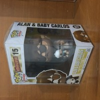 Funko Pop! Movies - Alan and Baby Carlos #15 The Hangover