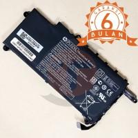 Baterai ORIGINAL HP Pavilion 11-N, HP 11 X360 PL02XL HSTNN-LB6B 2 CELL