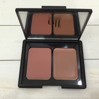 Elf Cosmetics Contouring Blush and Bronzing Cream St Lucia