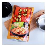 DAISHO MISO KIMUCHI NABE SOUP (Soup base for steamboat : Kimchi Miso)