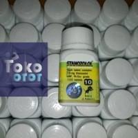 Stanozolol La Pharma 10 mg 100 Tablet LaPharma Stano Stanozol Winstrol
