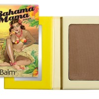 The Balm Bahama Mama Bronzer The Balm