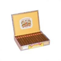 Cuban Cigar Partagas Super Partagas Box of 25ct (Open Box) - B
