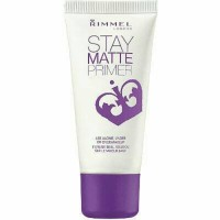 RIMMEL LONDON Stay Matte Makeup Primer