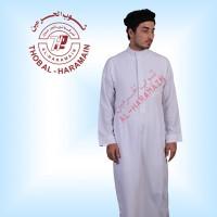 GAMIS / JUBAH PRIA MODERN - Jubah Daffah Polos - Original Brand