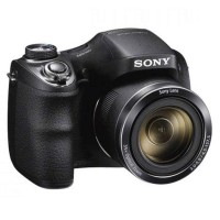 Sony Cybershot DSC H300 H 300 Semipro Prosumer