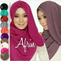 Pashmina Intsan J1355 I Jilbab I Hijab I Khimar I Jilbab Segi Empat Di