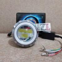 harga Led Projie Gen 2 High Low Lampu Untuk Motor Jauh Dekat Proji Bukan Hid Tokopedia.com
