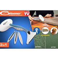 Jual sale Gleener The Ultimate Fuzz Remover Kit penyedot debu benang halus Murah