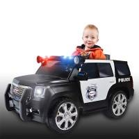 MAINAN ANAK TERMURAH MOBIL GMC POLICE W-462