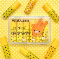 Lip Tint/Water Tint PNF / PEIYEN RILAKKUMA & HELLO KITTY