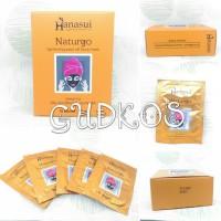 Jual Naturgo BPOM/ Hanasui Naturgo/ Masker Lumpur 100% Original Murah
