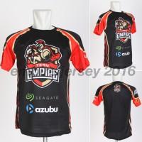 Jersey TEAM EMPIRE   Kaos T-Shirt Tshirt Dota 2 League of Legends