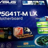 Mainboard Asus P5 G41T MLX2 Socet LGA 775 DDR3