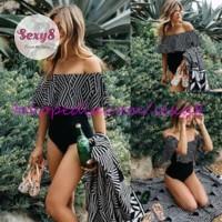 Jual READY Bikini Baju Renang Swimsuit Lingerie Bra Camisole Tanktop BH CD Murah