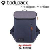 Jual Tas Ransel Bodypack Prodigers Martian Murah
