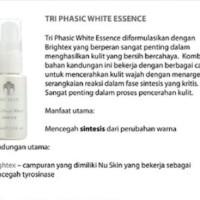 Triphasic White Essence/Tpw/Serum Wajah