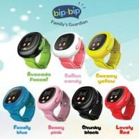 Jual Hot Sale!! Bipbip V.02 Jam Tangan GPS Tracker Pantau Anak Online Murah