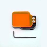 Underwater Sea Dive Diving Flip Filter Lens For GoPro H Limited