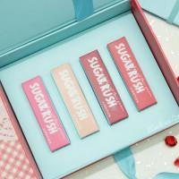 lipstik emina Sugar Rush Creamy Lipstick favorit cosmetics lokal murah