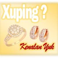 Apa itu Perhiasan Xuping?