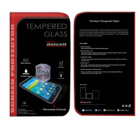 DELCELL TEMPERED GLASS ZENFONE MAX